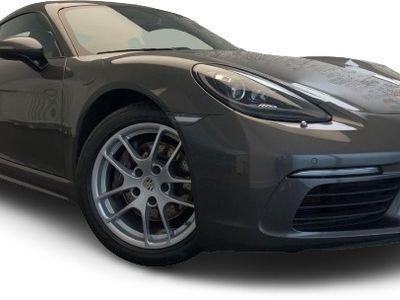 gebraucht Porsche 718 Cayman Cayman Cayman BOSE PCM PDLS KLIMAAUTOMATIK