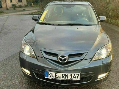 gebraucht Mazda 3 1.6 mit LPG (Autogas)