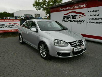 gebraucht VW Jetta V Comfortline TÜV 10.2021