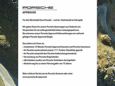 gebraucht Porsche Macan GTS BOSE 21 PAS
