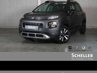 gebraucht Citroën C3 Aircross Shine
