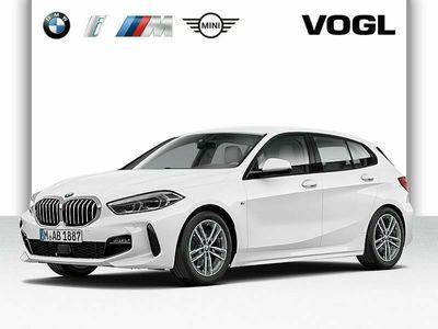 gebraucht BMW 118 i M