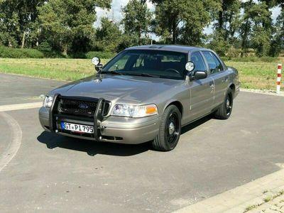 gebraucht Ford Crown Victoria