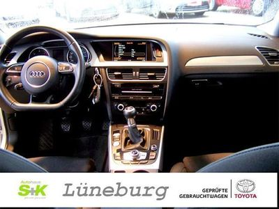 gebraucht Audi A4 Avant 2.0 TDI DPF Ambition ACC-TEMPOMAT