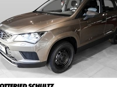 gebraucht Seat Ateca REFERENCE 1.0 TSI ECOMOTIVE, 85KW Reference