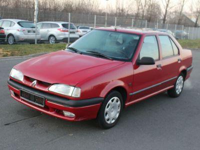 gebraucht Renault 19 RNUR 55700 KM, SERVO, EFH, ZV, TÜV 08/2020