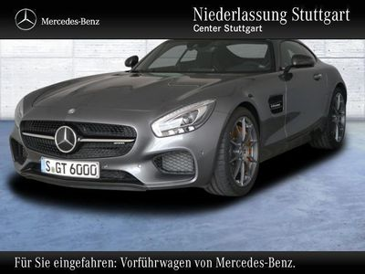 gebraucht Mercedes AMG GT S Keramik Dynamic Plus Pano Comand Burmeste