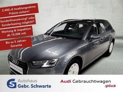 gebraucht Audi A4 Avant 35 TFSI Xenon Navi Shzg AVC