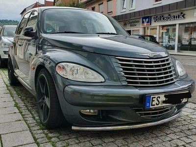 gebraucht Chrysler PT Cruiser 2.0 Touring