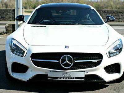 gebraucht Mercedes AMG GT AMG GTCOUPE * CARBON *PANO *PERFORMANCE als Sportwagen/Coupé in Köln