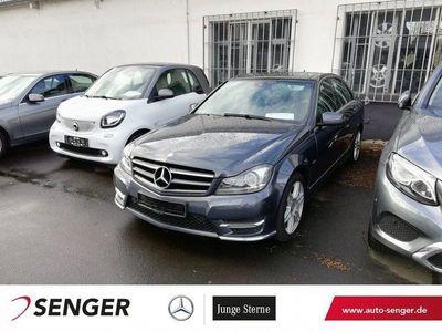 käytetty Mercedes C220 CDI 4M+AHK+PANO-SHD+SPIEGEL-PAKET+NAV