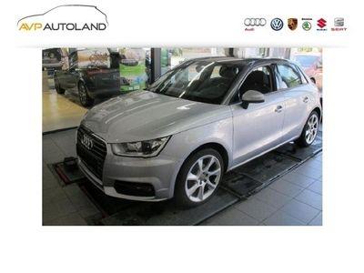gebraucht Audi A1 Sportback 1.4 tdi | mmi navi | shz |