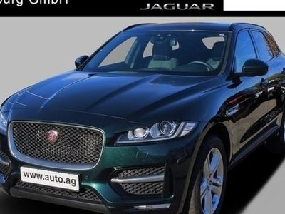 jaguar f pace gebraucht 30 g nstige angebote 24h. Black Bedroom Furniture Sets. Home Design Ideas