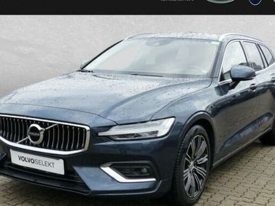 gebraucht Volvo V60 D4 Inscription Automatik LED