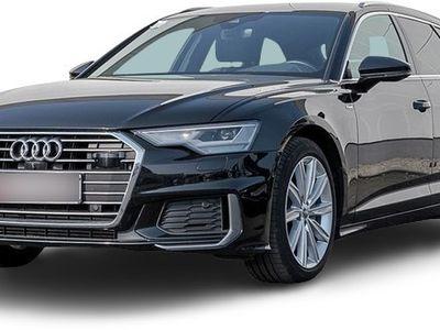 gebraucht Audi A6 A6Avant 50 TDI Q S LINE LM19 NAVI+ BuO 2xASSIST