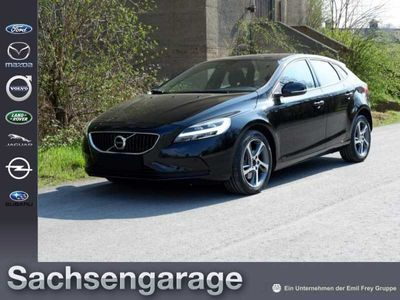 used Volvo V40 D2 Geartronic Momentum 15