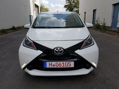 used Toyota Aygo X-Play