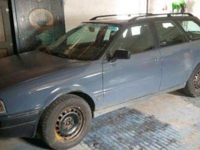 gebraucht Audi 80 V6 Quattro