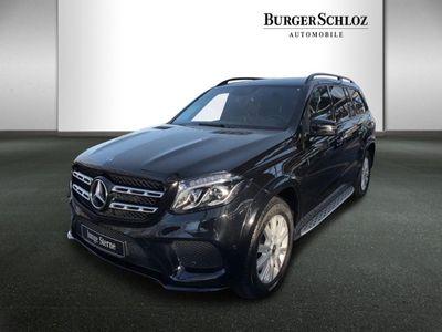 gebraucht Mercedes GLS400 4MATIC AMG/Comand/Night/LED/Kamera