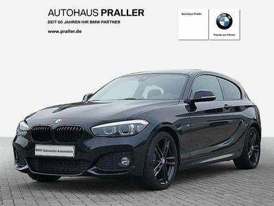 gebraucht BMW 125 d 3-Türer