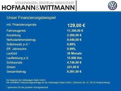gebraucht VW up! up! moveBMT SH/PDC/Garantie uvm.