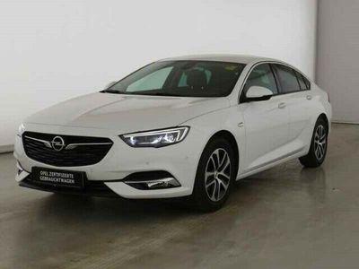 gebraucht Opel Insignia B Grand Sport Dynamic 1.5 Turbo LED Nav