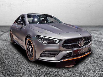 gebraucht Mercedes CLA200 C 160AMG/LED/ALU/NAVI/KAMERA 1.3
