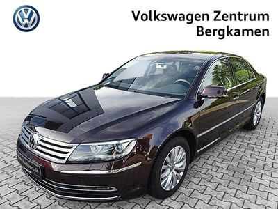 gebraucht VW Phaeton V6 TDI ACC/24MONATE-LEASBAR/1%LEASING!