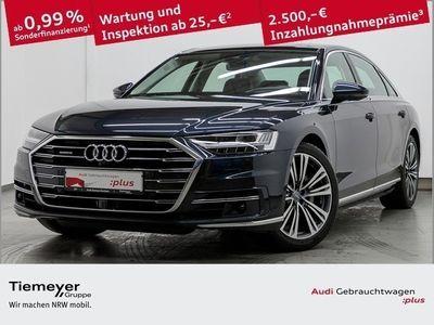gebraucht Audi A8L W12 50 TDI quattro 210 kW (286 PS) tiptronic