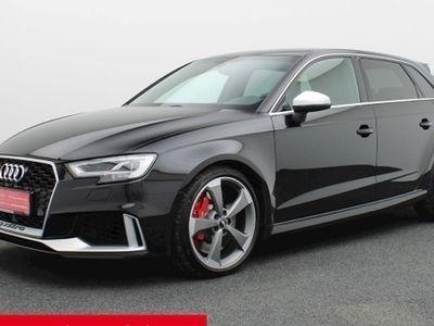 gebraucht Audi RS3 Sportback 2.5 TFSI NAVI LEDER