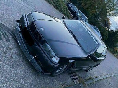 gebraucht BMW 323 Compact E36 ti 6 zylinder als in Waldbrunn