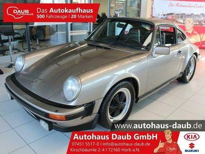 gebraucht Porsche 911SC !TÜV NEU BEI KAUF! Classic Data 2