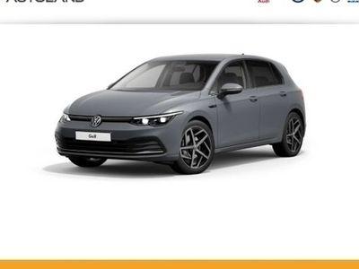 gebraucht VW Golf VIII 2.0 TDI SCR DSG Style | IQ.LIGHT | AHK