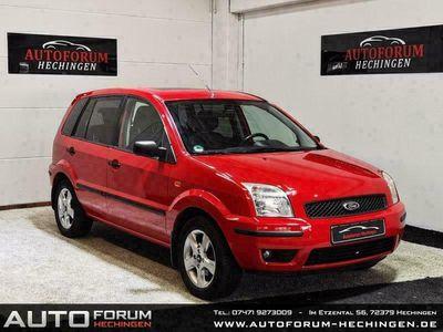 gebraucht Ford Fusion 1.4 Trend Tüv AU Neu