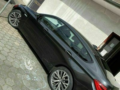 gebraucht BMW 530 Gran Turismo zu verkaufen als Limousine in Butzbach