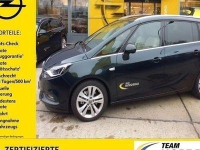 käytetty Opel Zafira 2.0 CDTI AT INNOVATION