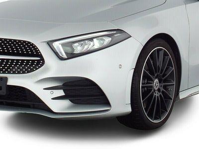 gebraucht Mercedes A250 A 250AMG Pano.-Dach/Night/LED/Kamera/PDC