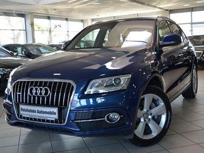 gebraucht Audi Q5 3.0 TDI quattro S-LINE SELECTION/ AHK/KEYLESS