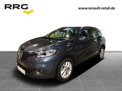 gebraucht Renault Kadjar TCe 130 Collection PDC v. + h. + Ganzjahr