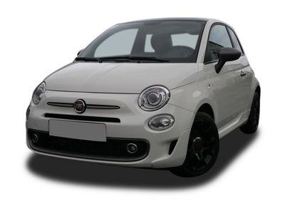 gebraucht Fiat 500L 0.9 Benzin