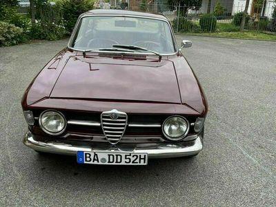 gebraucht Alfa Romeo GT Junior gt1300 Kantenhaube