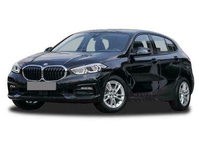 gebraucht BMW 118 118 d 298- ohne Anz./ Autom. Navi PDC LED -