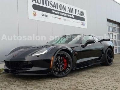 gebraucht Corvette Grand Sport C76,2 Carbon Package,PDR,Automatik