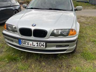 gebraucht BMW 325 i touring *Automatik, Tempomat, Klima*