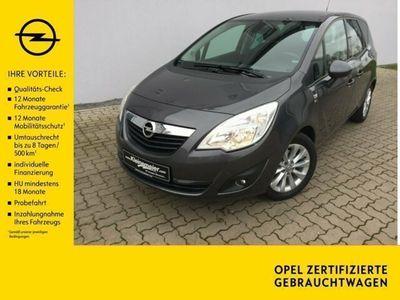gebraucht Opel Meriva 1.4 Turbo 150 Jahre*PDC*SZH+LHZ*AHK*