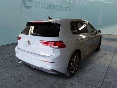 gebraucht VW Golf Golf1.0 TSI United Navi LED ACC DAB+