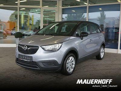 gebraucht Opel Crossland X EDI | LED | PDC | Navi | Winterpaket