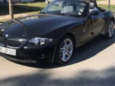 käytetty BMW Z4 2,5 192ps