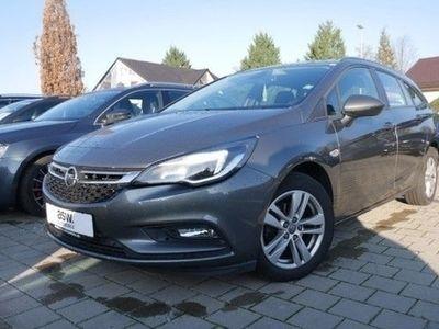 gebraucht Opel Astra Caravan 1.4 Turbo Sports Tourer ParkPilot