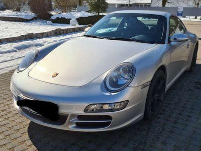 gebraucht Porsche 911 Carrera S Tiptronic
